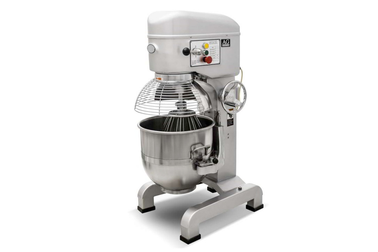 Top Quality Planetary Mixer  60ltr | Aroma Bake
