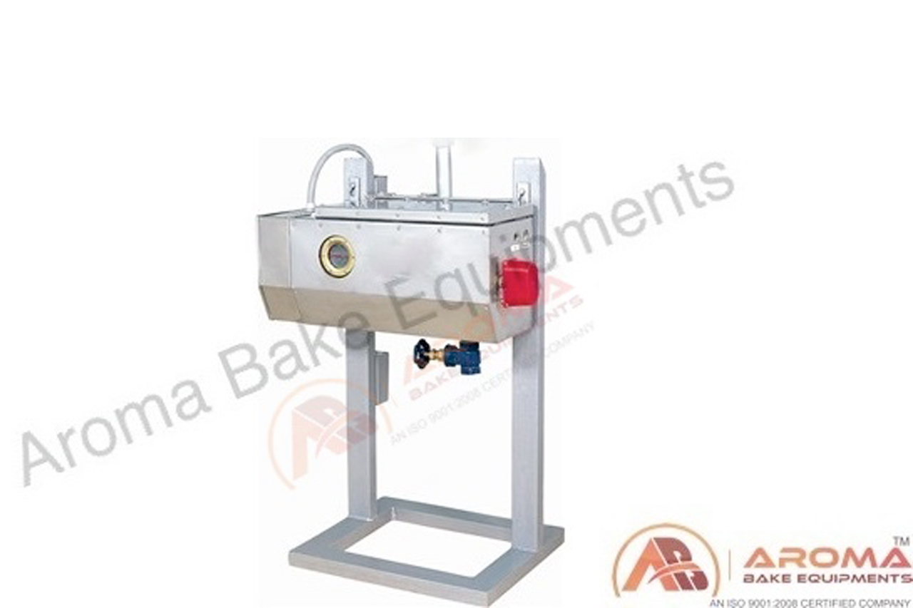 Bakery Steam Generator